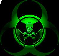 toxic-symbol